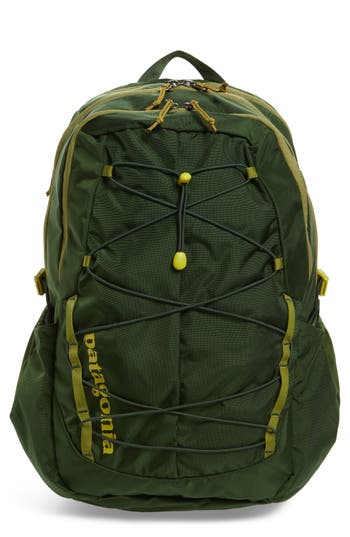 Patagonia 30L Chacabuco Backpack - Green