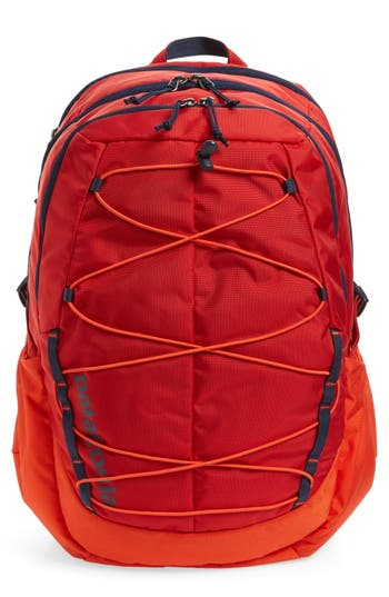 Patagonia 30L Chacabuco Backpack - Red