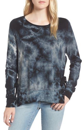Women's Pam & Gela Tie Dye Sweatshirt