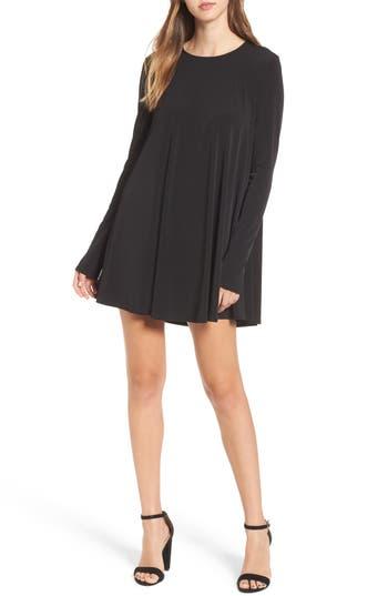 Show Me Your Mumu Tyler Tunic Dress, Black