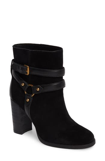 Ugg Dandridge Harness Bootie, Black