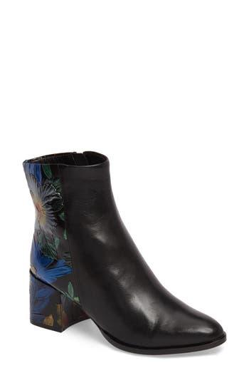 Linea Paolo Brady Embellished Boot, Black