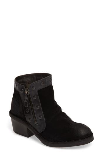 Fly London Duke Boot - Black