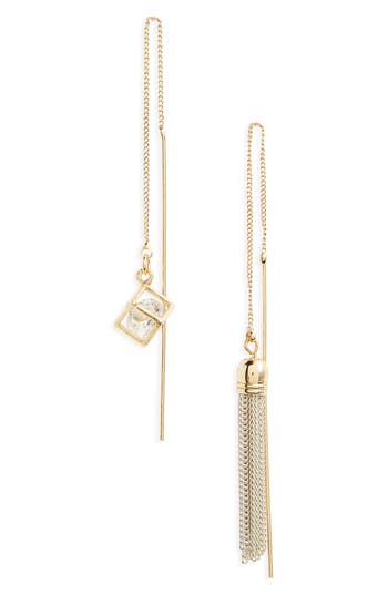 Women's Cara Threader Earrings