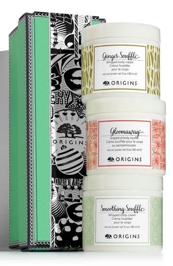Origins Mini Souffle Sampler Collection