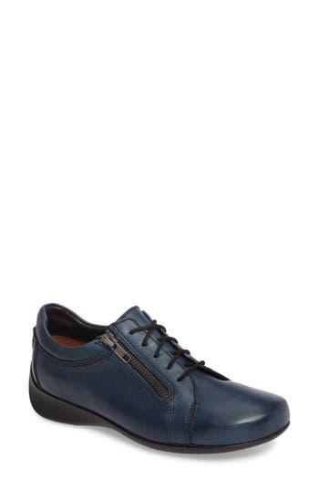 Wolky Bonnie Sneaker, Blue