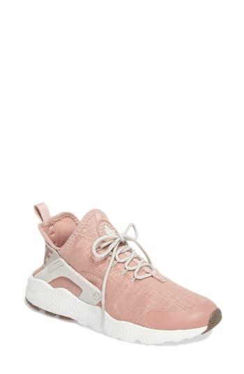 Nike Air Huarache Sneaker, Pink