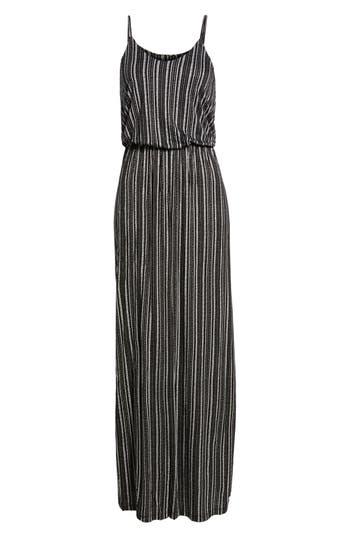 Knit Maxi Dress, Ivory