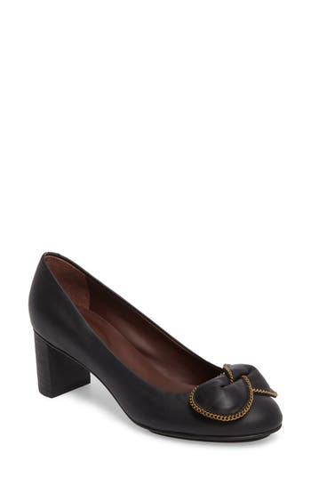 See By Chloe Clara Pump, Black