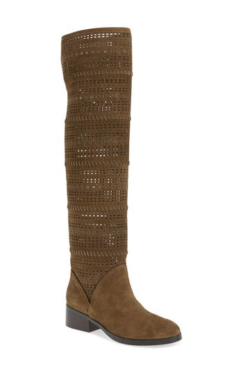 Donald J Pliner Devya Over The Knee Boot