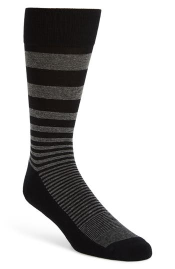 Men's Nordstrom Men's Shop Stripe Socks