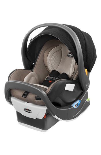 Infant Chicco Fit2 RearFacing Infanttoddler Car Seat