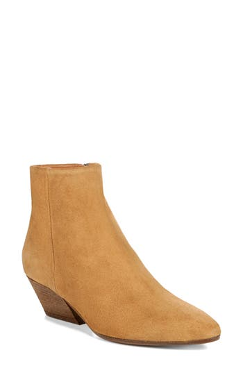 Vince Vaughn Bootie, Brown