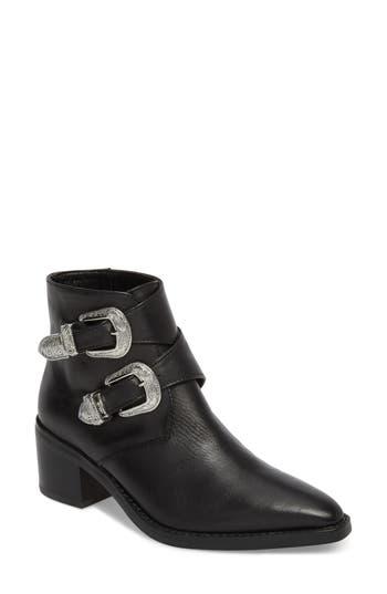 Tony Bianco Stallion Boot, Black