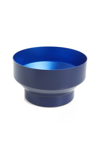 Moma Design Store Meta Serving Bowl, Size One Size - Blue