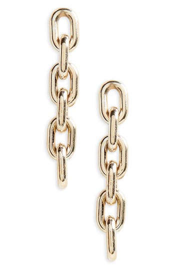Women's Bp. Chain Drop Earrings