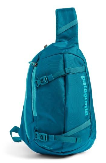 Patagonia Atom 8L Sling Backpack - Blue