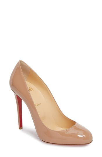 Christian Louboutin Fifille Pump
