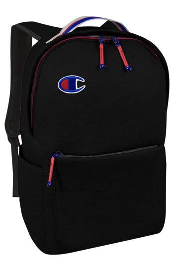 Champion Attribute Backpack - Black