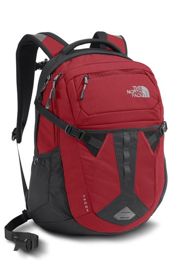 The North Face Recon Backpack - Red