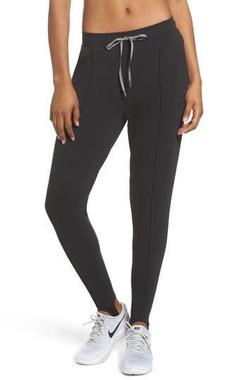 Nike Dry Training Pants, Black