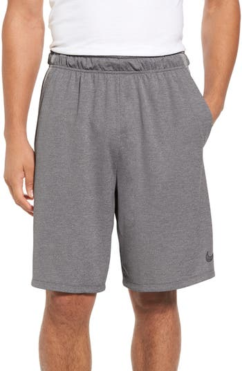 Nike Training Dry 4.0 Shorts, Grey