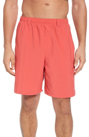 04dee44272 Columbia - Men's Swimwear and Beachwear. Contemporary Hawaiian-fit Swim  Shorts Polo ...