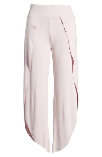 Lira Clothing Modern Love Pants, Pink