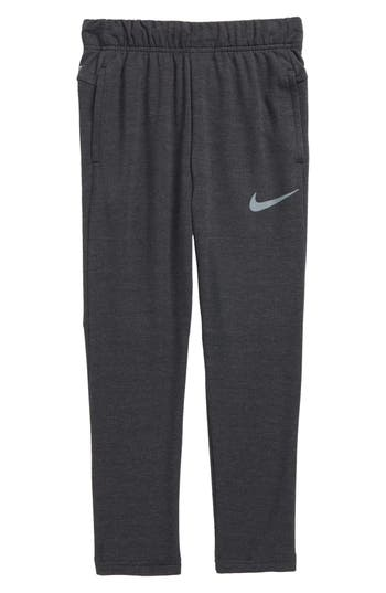 Boys Nike Dry Sweatpants