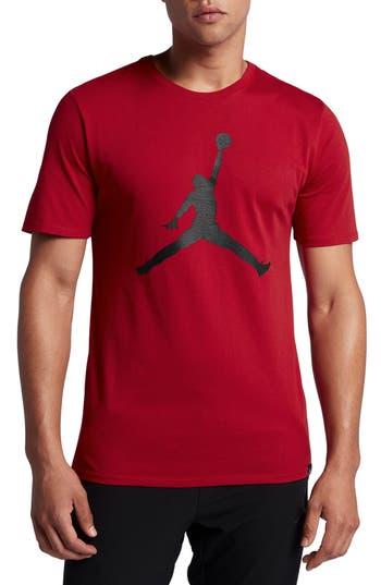 Nike Jordan Sportswear Iconic Jumpman T-Shirt
