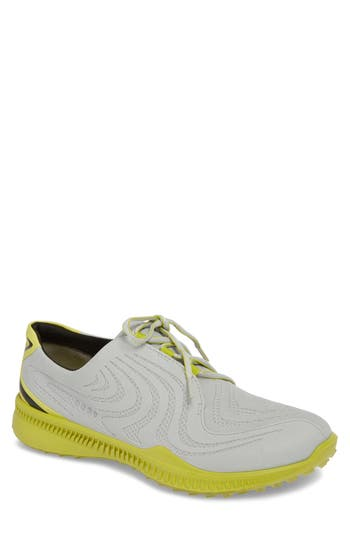 ECCO Golf S-Drive Water Resistant Shoe