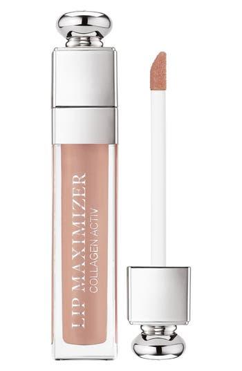 Dior Addict Lip Maximizer - 006 Beige Sunrise