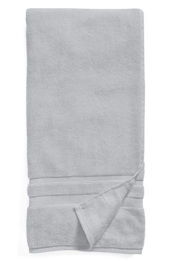 Waterworks Studio Perennial Turkish Cotton Bath Sheet Size One Size  Grey (Online Only)