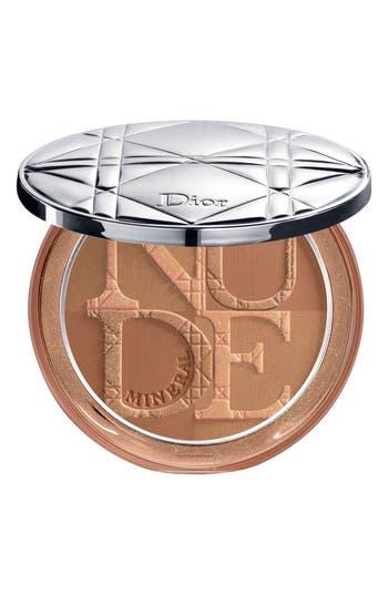 Dior Diorskin Mineral Nude Bronze Powder - 006 Warm Sundown
