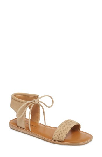 For Sale Real Lucky Brand Adannta Sandal(Women's) -Canyon Rose Suede Websites Sale Online K1TpWu7f5o