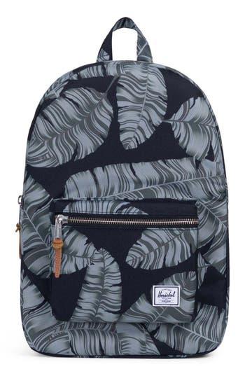 Herschel Supply Co. Settlement Aspect Backpack - Black