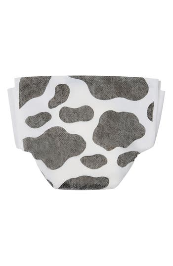 Infant The Honest Company Many Moos Diapers