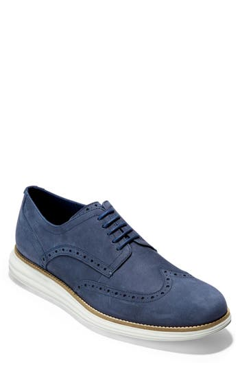 Cole Haan 'Original Grand' Wingtip