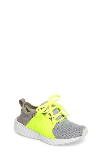 Boys New Balance Cruz Sport Sneaker