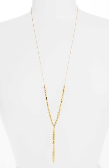 gorjana Kellen Slide Necklace