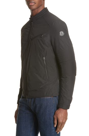 Moncler Gimont Giubbotto Micro Ventile Down Jacket