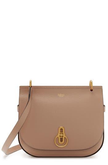 Mulberry Amberley Leather Crossbody Bag