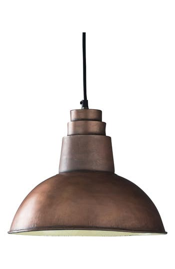 Blackhouse Mueller Hanging Lamp