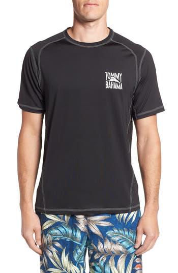 Tommy Bahama IslandActive™ Beach Pro Rashguard T-Shirt
