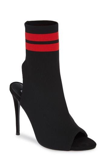 Steve Madden Vicki Sock Bootie