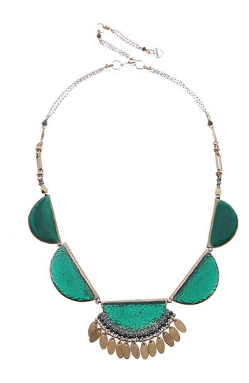 Nakamol Design Statement Necklace