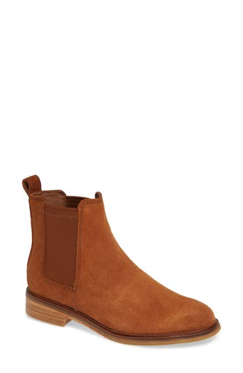Clarks® Clarkdale Arlo Boot