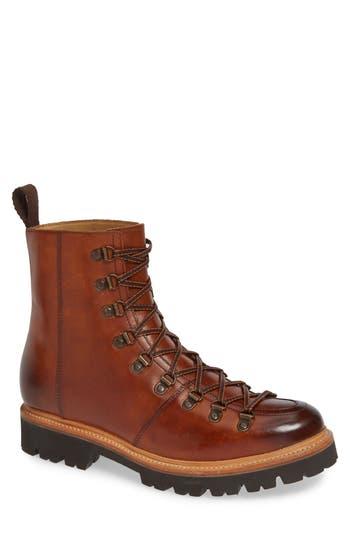 Grenson Brady Hiker Boot