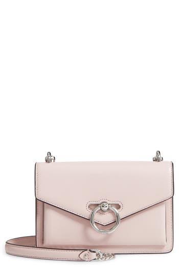 Rebecca Minkoff Jean Leather Crossbody Bag