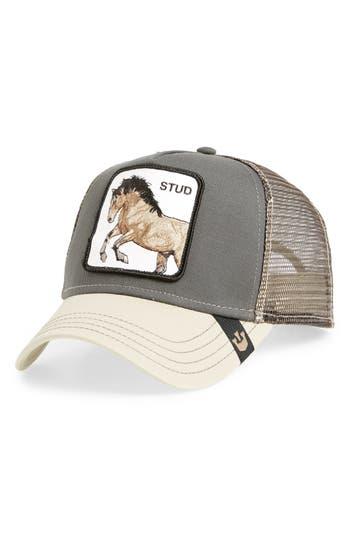 Goorin Brothers You Stud Trucker Hat
